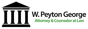 Santa Fe Lawyer Peyton George