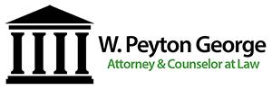 Santa Fe Lawyer Peyton George
